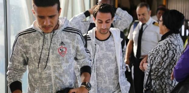 مرتضى منصور: 600 ألف يورو لإعارة مصطفى فتحي وسعره النهائي 3.5 مليون يورو