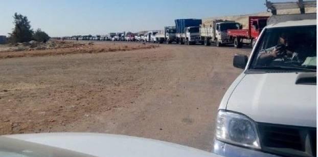 شاهد: شمال سيناء.. رحلتا الذهاب والعودة وما بينهما العذاب