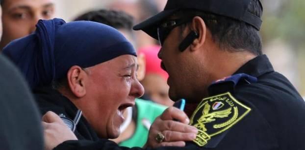 السفارة الأمريكية تدين الهجوم على كنيسة الأقباط الأرثوذكس بالقاهرة