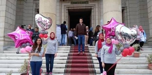 غدا .. إطلاق أكبر عريضة لحقوق المرأة في شهر احتفالاتها