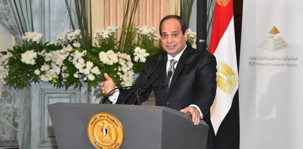 السيسي يشهد الاحتفال بذكرى 30 يونيو بدار الأوبرا