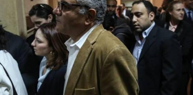 """17 سبتمبر.. الحكم في طلب التحفظ على أموال 7 حقوقيين في """"التمويل الأجنبي"""""""