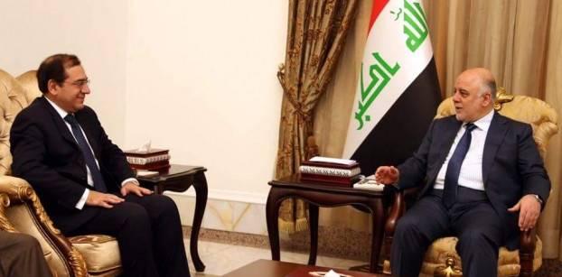 وزير البترول: استيراد نفط العراق الخام لتكريره في مصر لسد احتياجات البلدين