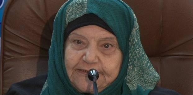 رحيل معلمة الأجيال انشراح الشال إحدى رائدات الإعلام العربي
