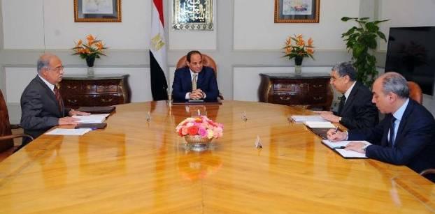 وزير الكهرباء: استمرار الدعم للشرائح الثلاث الأولى الأقل استهلاكا للتيار