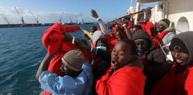 رويترز: مفاوضات بشأن الهجرة بين الاتحاد الأوروبي وتونس ومصر