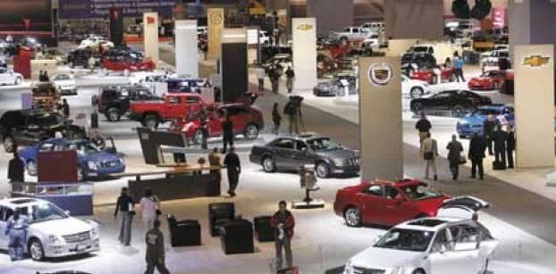 أسعار السيارات ستواصل الصعود في 2017 طالما ظل سعر الدولار مرتفعا
