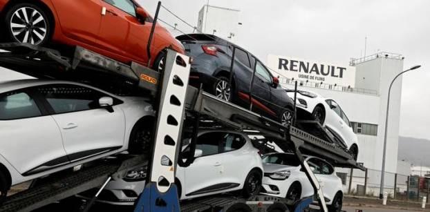 صحيفة: استرداد 15% فارق رسوم السيارات الأوروبية بعد تعديل الدولار الجمركي