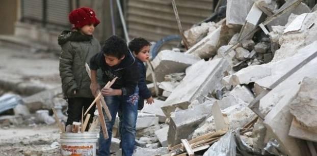 مصر تدين استخدام العنف ضد المدنيين في سوريا من مختلف الأطراف