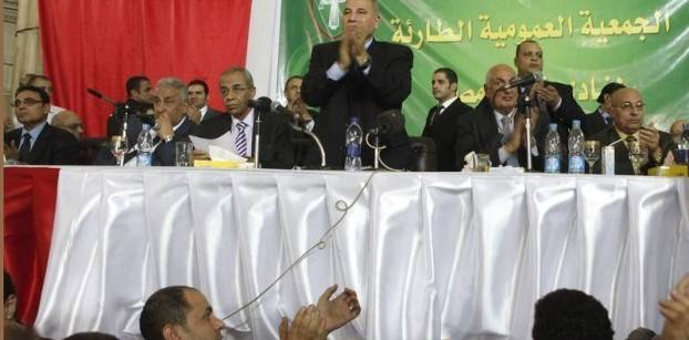 """مسؤول: لم يطلب أي قاض انهاء ندبه من """"العدل"""" عقب إقالة الزند"""