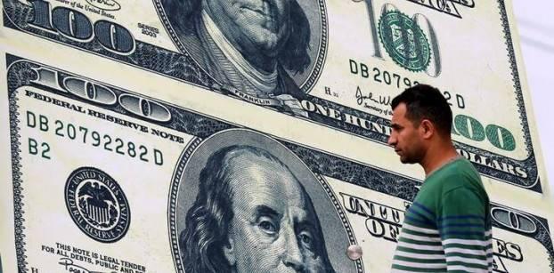الدولار يصعد بأكثر من 30 قرشا في البنوك