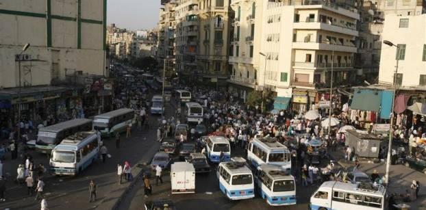 القاهرة أسرع مدن العالم في نمو السكان في 2017