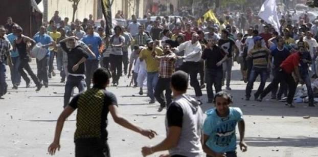 """سجن 104 متهمين مابين 10 و7 سنوات في قضية """"أحداث الظاهر"""""""