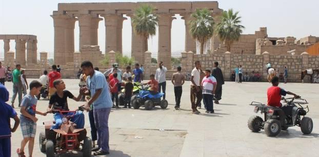 الأرصاد: غدا طقس حار على معظم أنحاء الجمهورية.. والعظمى بالقاهرة 30