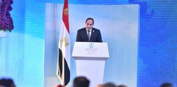 السيسي يصدر قرارا بالعفو عن 203 من الشباب المحبوسين في قضايا تظاهر