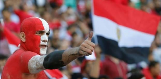 """""""كوكا"""" يقود هجوم منتخب مصر أمام تونس.. و""""صلاح"""" بديلا"""
