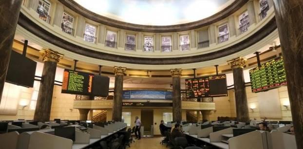 البورصة المصرية ترتفع بشكل طفيف في بداية تعاملات الأربعاء