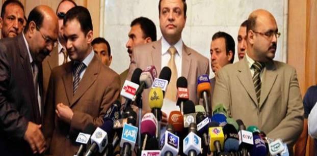 اليوم.. الحكم في دعوى بطلان قرار إحالة قضاة من أجل مصر للصلاحية