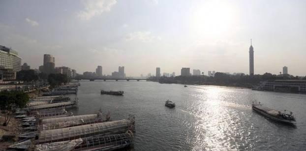 الأرصاد: الطقس شديد الحرارة الاثنين.. والعظمى في القاهرة 40 درجة