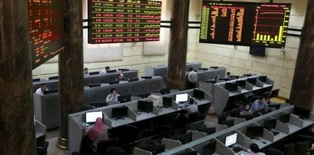 البورصة تنهي الأسبوع مرتفعة 1.6% بدعم من مشتريات العرب