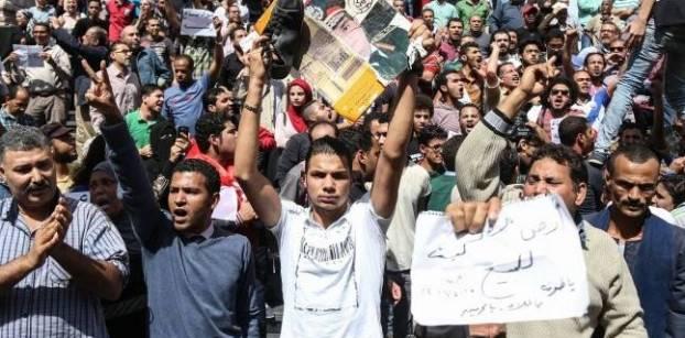 """قوى سياسية تنظم قافلة إلى """"تيران وصنافير"""" لرفض إعلان تبعيتهما للسعودية"""