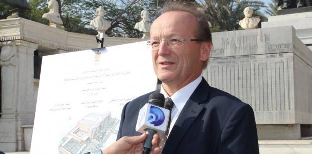 بلومبرج: أزمة تحويل أرباح إيتالسيمنتى من مصر قد تدفعها إلى تغيير مقرها الإقليمي
