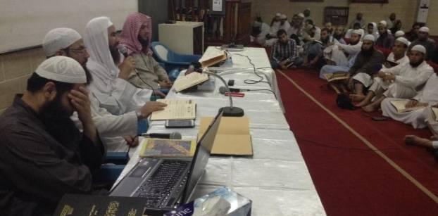 السم والعسل: شبكات دعاة تستغل مساجد وجمعيات في تفريخ الدواعش