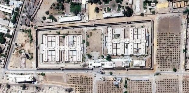 هيومن رايتس: انتهاكات تودي بحياة نزلاء في سجن العقرب