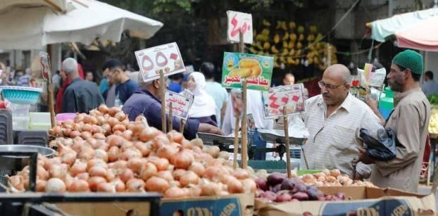 بالإنفوجراف ..تعرف على نسب ارتفاع أسعار السلع الغذائية خلال ديسمبر