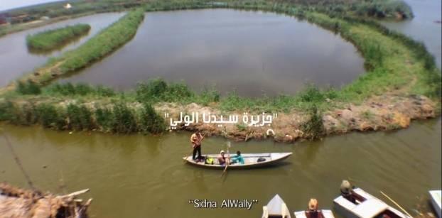 جزيرة سيدنا الولي.. 5 آلاف مصري خارج التغطية