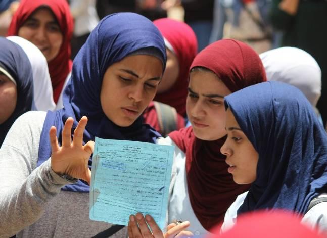 """صحيفة: """"التعليم"""" تحدد يوم 4 يونيو موعدا لامتحانات الثانوية العامة"""