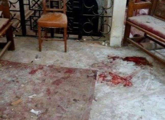 """النائب العام يكلف أمن الدولة بفتح تحقيق موسع في """"انفجار الكاتدرائية"""""""