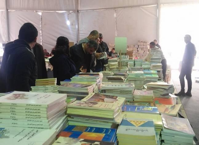 الجمعة.. ختام الدورة 48 من معرض القاهرة الدولي للكتاب