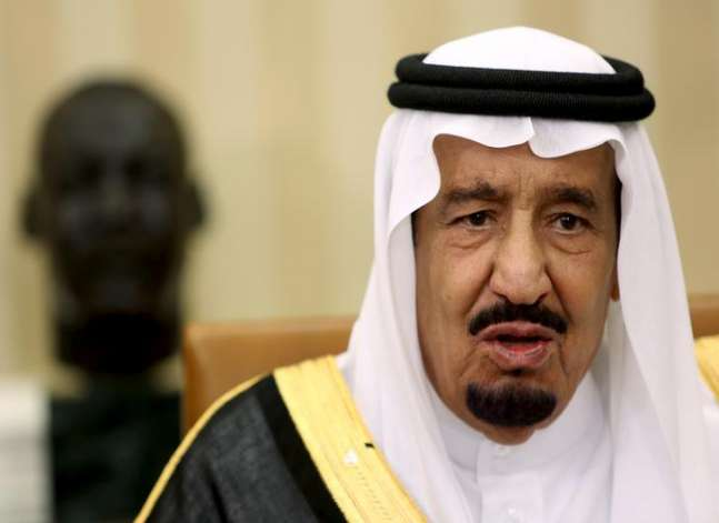 سلمان: حل قضايا المنطقة يتطلب التعاون الوثيق بين مصر والسعودية