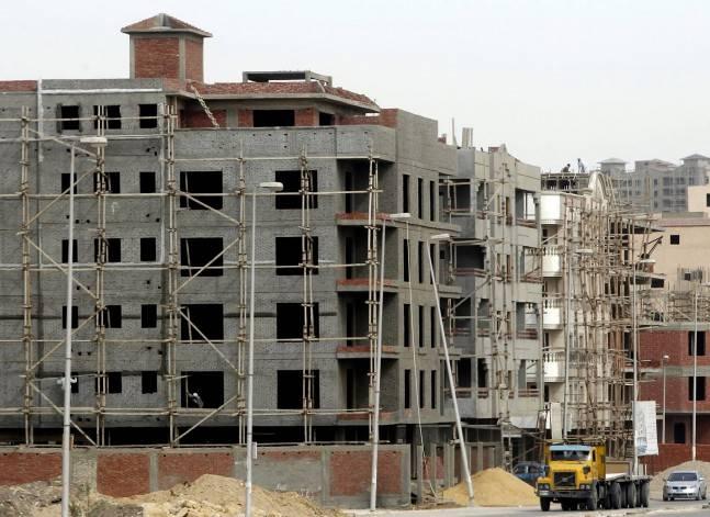 قطاع التشييد والبناء يقود النمو في 2015- 2016