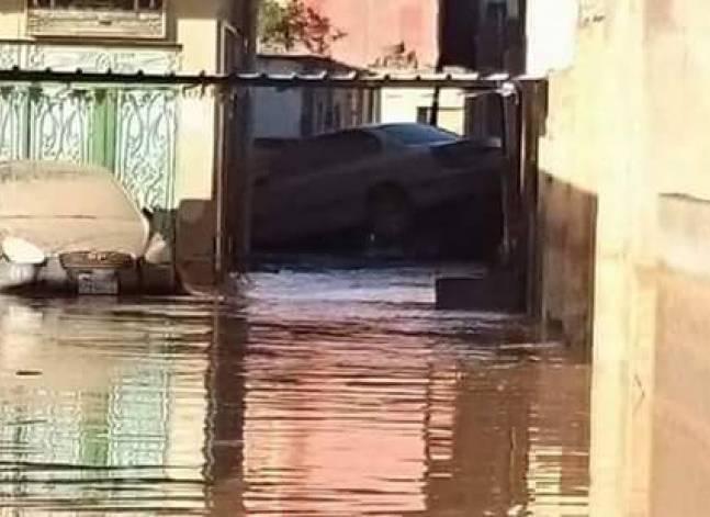 166 ألف يورو منحة من الاتحاد الأوروبي لإغاثة ضحايا السيول