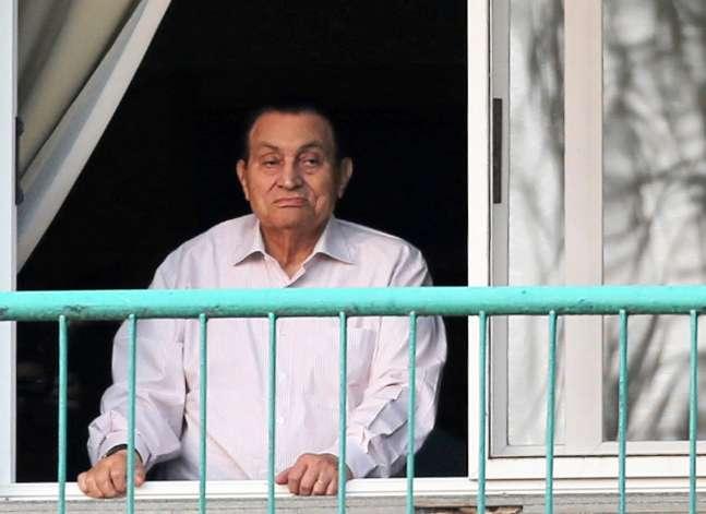 """اليوم.. محكمة النقض تستكمل إعادة محاكمة مبارك في """"قتل المتظاهرين"""""""