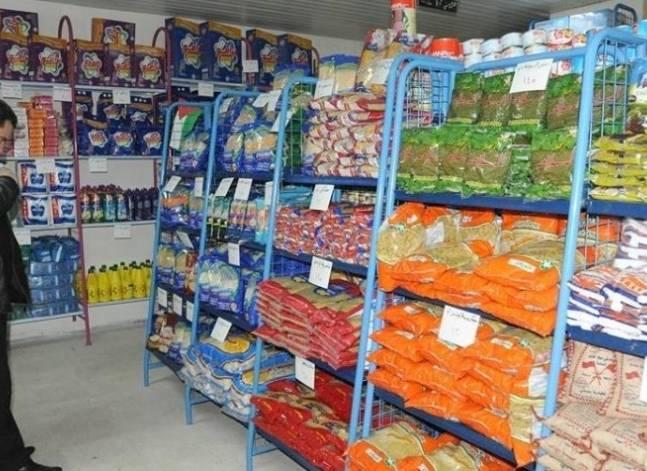التموين: ضخ كميات من السكر في المجمعات الاستهلاكية بسعر 5 جنيهات