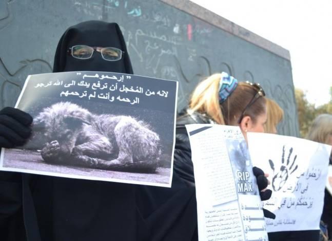 النيابة تحفظ التحقيقات في واقعة اتهام مواطن بذبح كلب وطهيه