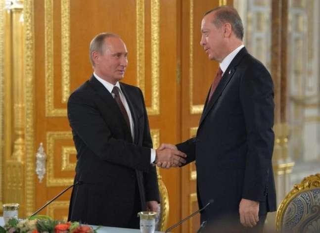 داعش وإردوغان وبوتين.. كيف تتغير خرائط التحالف في الشرق الأوسط؟