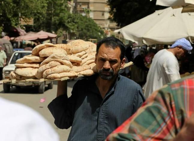مصدر بالتموين: أصحاب المخابز وراء افتعال أزمة الخبز