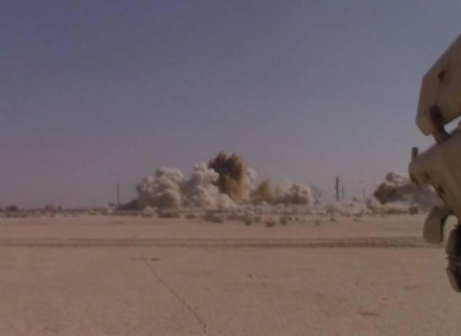 الجيش: مقتل 8 جنود في هجوم على كمين أمني بشمال سيناء