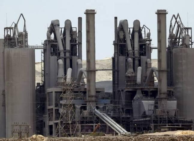 مسح: انكماش نشاط القطاع الخاص في مصر للشهر الحادي العاشر على التوالي