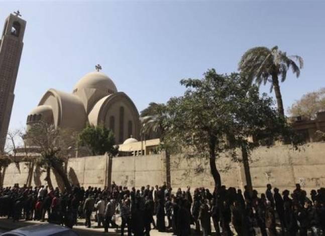 رئيس الوزراء في الكاتدرائية: وحدة الشعب ستظل صامدة ضد محاولات التأثير