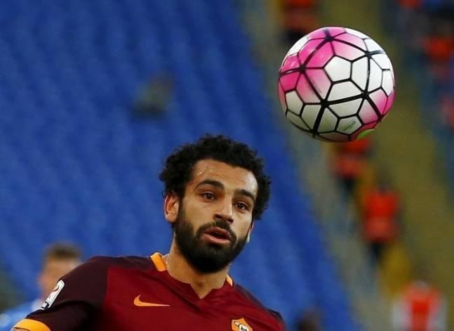 محمد صلاح يقود روما لتحقيق أول فوز بالدوري الإيطالي على أودينيزي