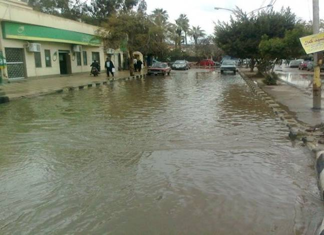 الصحة: وفاة 12 شخصا وإصابة 43 آخرين في 3 محافظات بسبب السيول