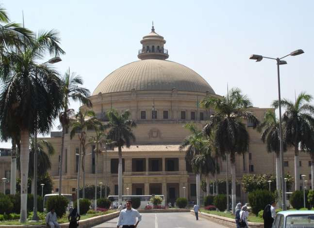 أصوات مصرية - نصار: تمويل جامعة القاهرة ذاتيا خلال عامين