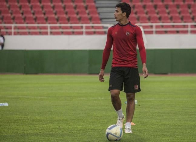 الأهلي يتأهل لدور الثمانية بكأس مصر بعد الفوز على الداخلية 2-1