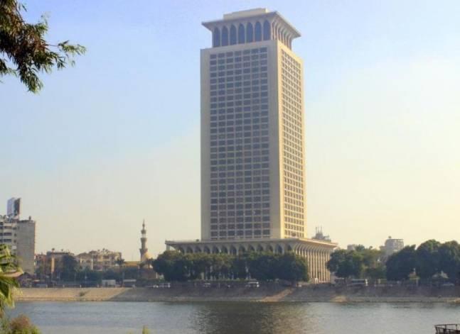 الخارجية: توكيل محامين لمصريين محتجزين في إثيوبيا