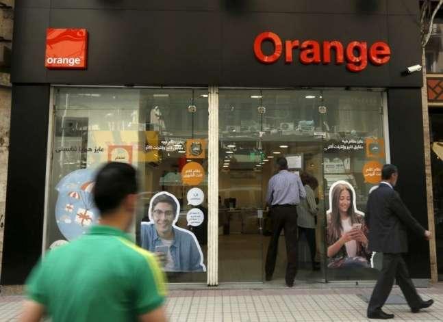 أورنج تطلب التفاوض مع الحكومة للحصول على رخصة الجيل الرابع بشروط جديدة